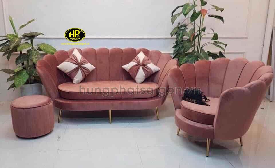 sofa spa đẹp chất lượng giá rẻ
