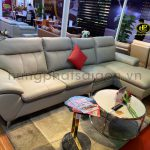 sofa da hiện đại giá rẻ