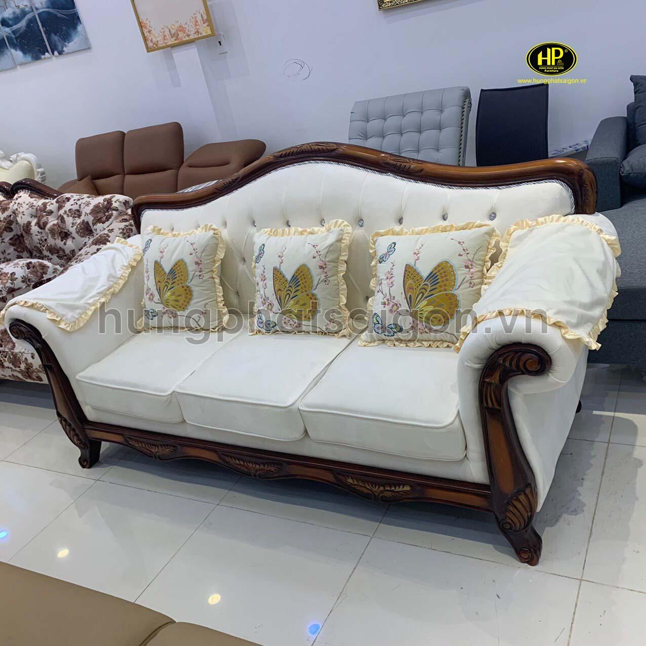 Ghế sofa băng giá rẻ thanh lý TL-93