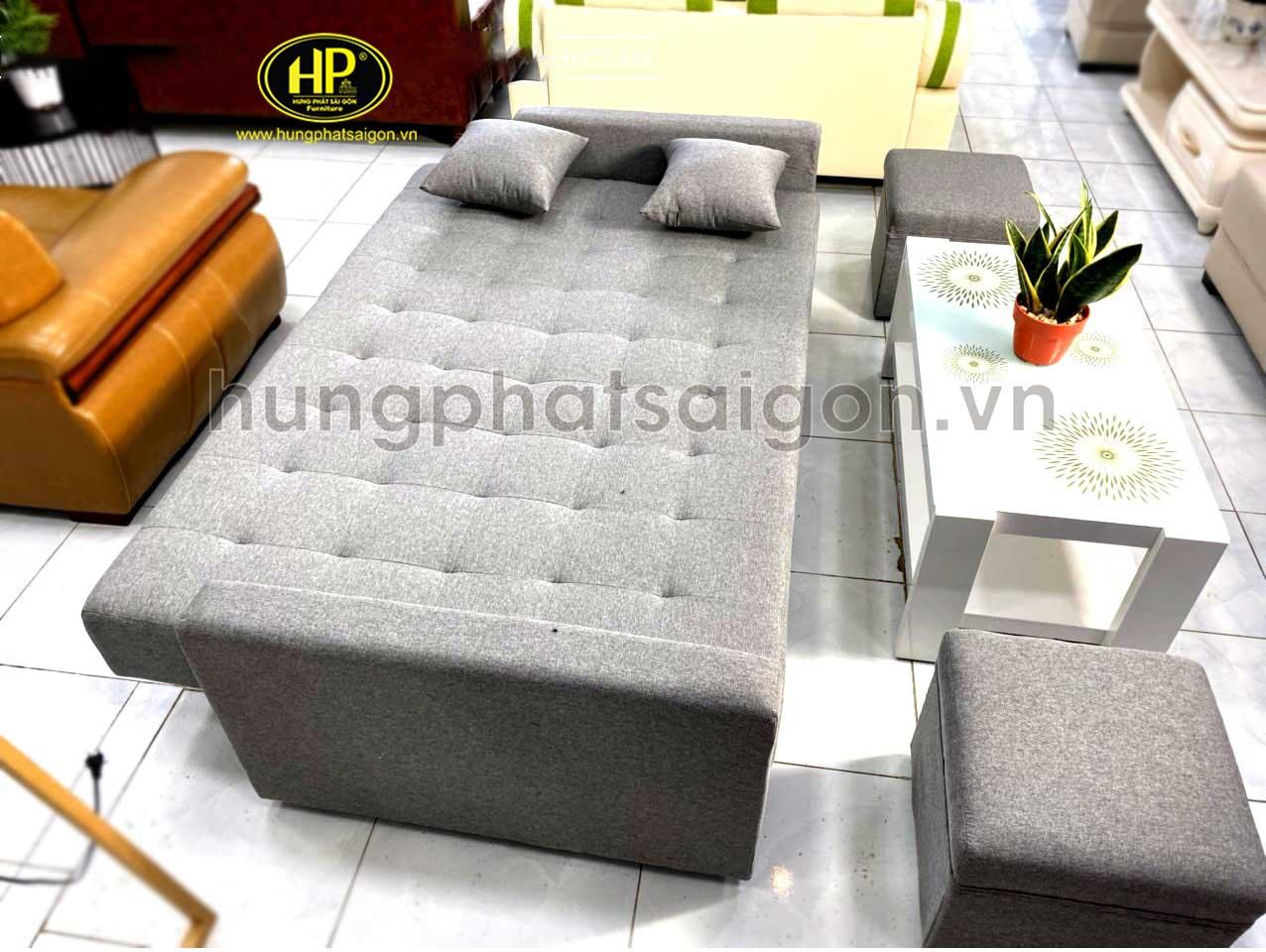 sofa giường đa năng HG-04