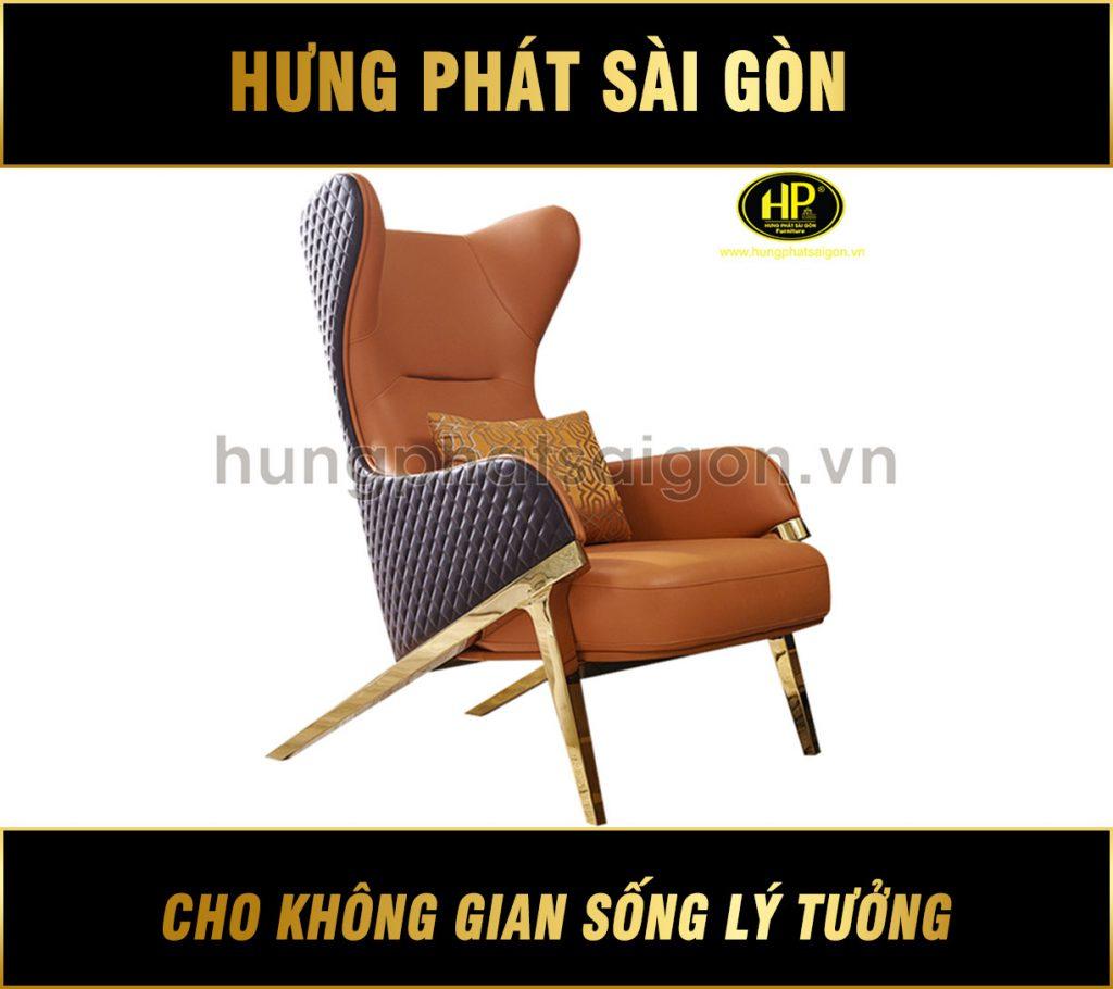Ghế sofa đơn hiện đại DN-8001