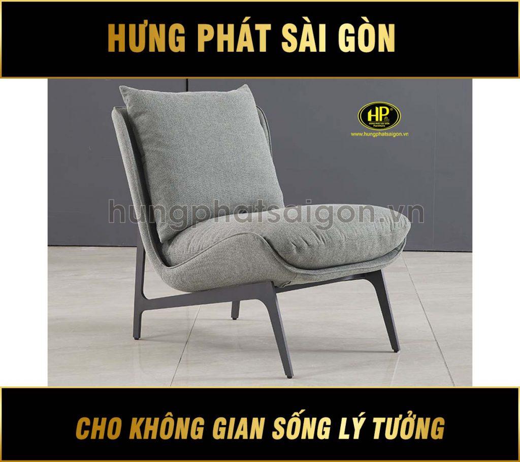 Sofa đơn mini nhập khẩu Hàn Quốc DN-04