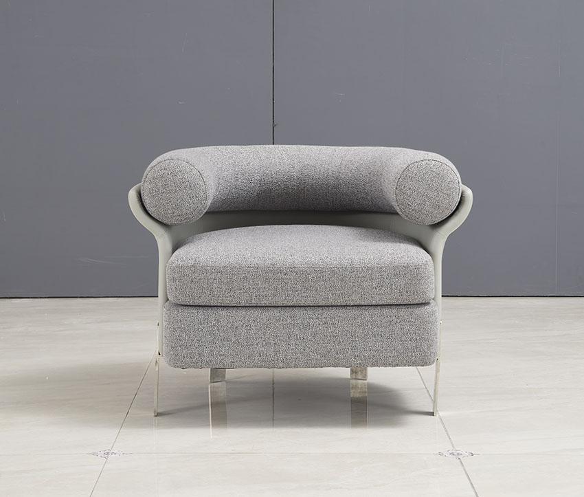 Sofa đơn văn phòng cao cấp DN-08 (1)