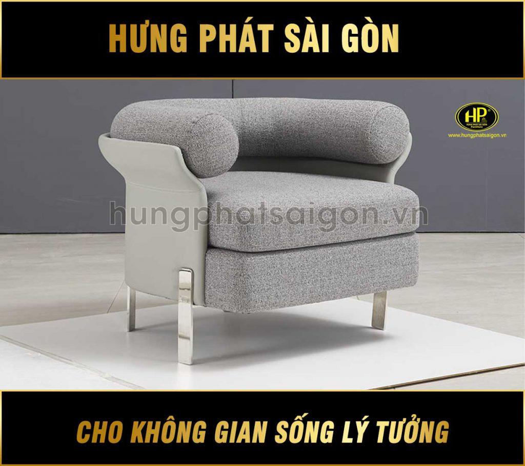 Sofa đơn văn phòng cao cấp DN-08