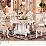 Bộ bàn ghế ăn đẹp: Sản phẩm nội thất cần thiết cho mọi nhà