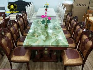 showroom bán ghế bàn ăn uy tín