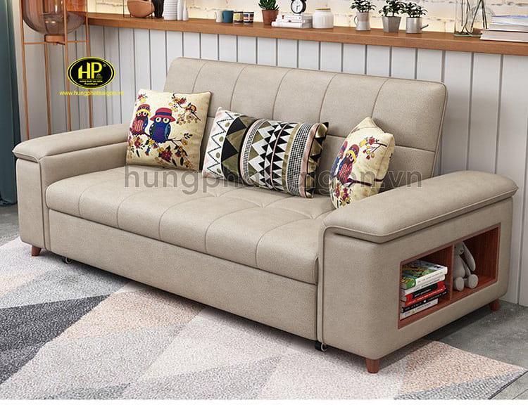 Sofa giường mang đến cho người dùng nhiều tiện ích