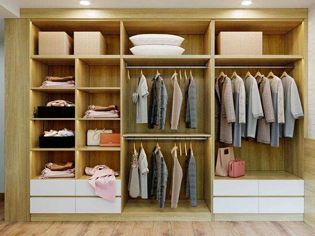 tủ quần áo tại vĩnh yên vĩnh phúc đẹp giá rẻ