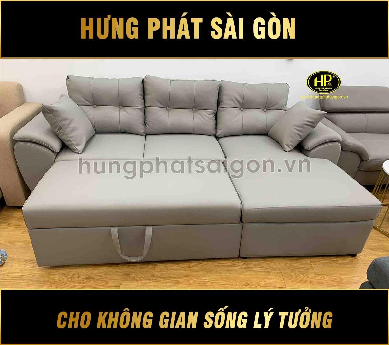 Ghế sofa giường kéo đa năng SG9-17
