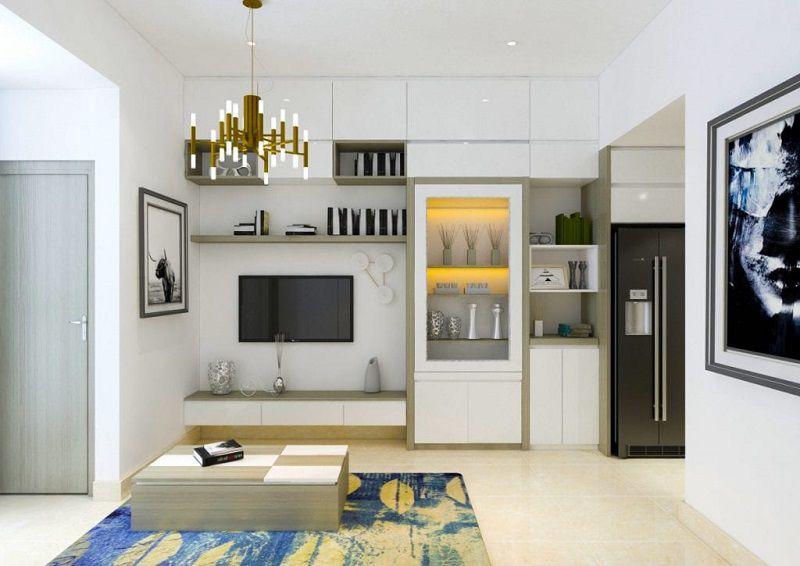 Kệ tivi treo tường là một sản phẩm hữu ích, được rất nhiều khách hàng lựa chọn