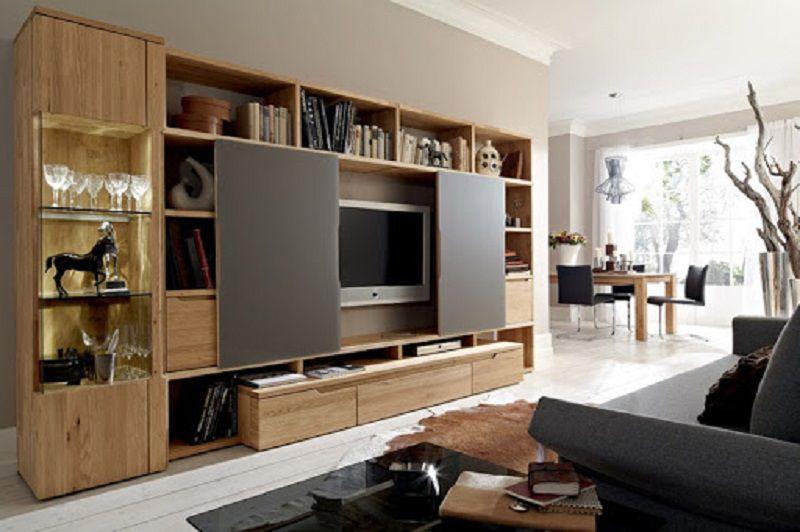 Kệ tivi mang đến nhiều lợi ích cho người sử dụng