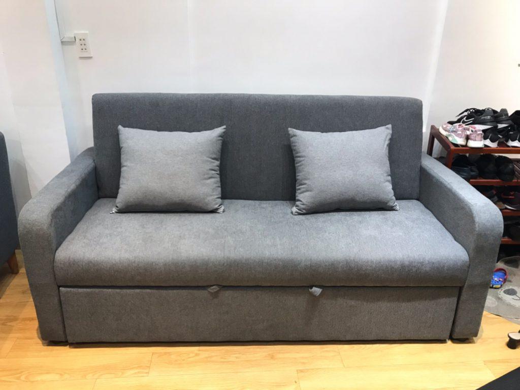 Ghế sofa giường thanh lý TL-22