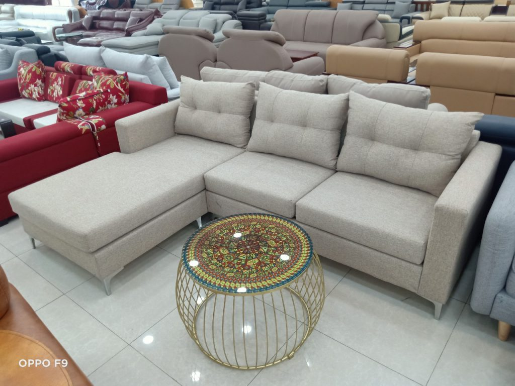 Sofa vải thanh lý TL-99
