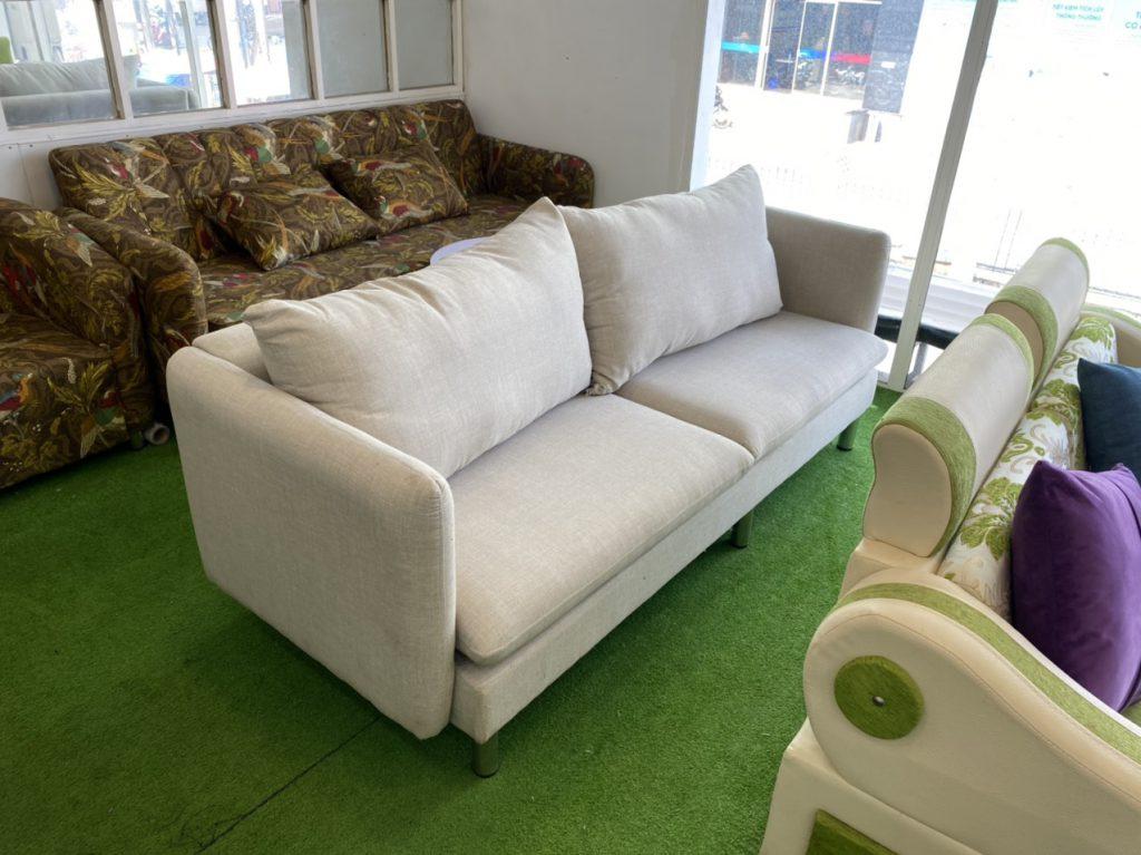 Sofa băng vải thanh lý TL-111