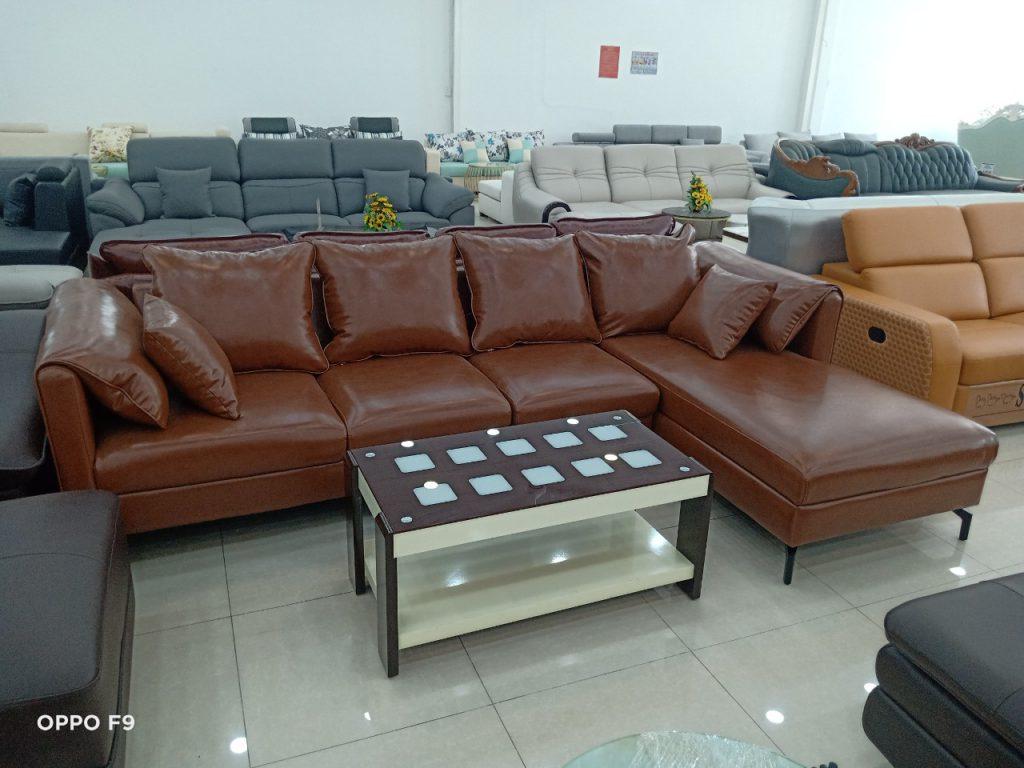 Sofa thanh lý TL-123