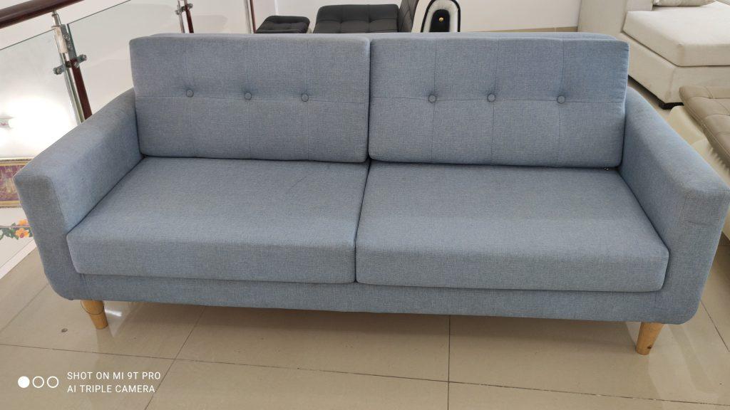Sofa băng thanh lý TL-127