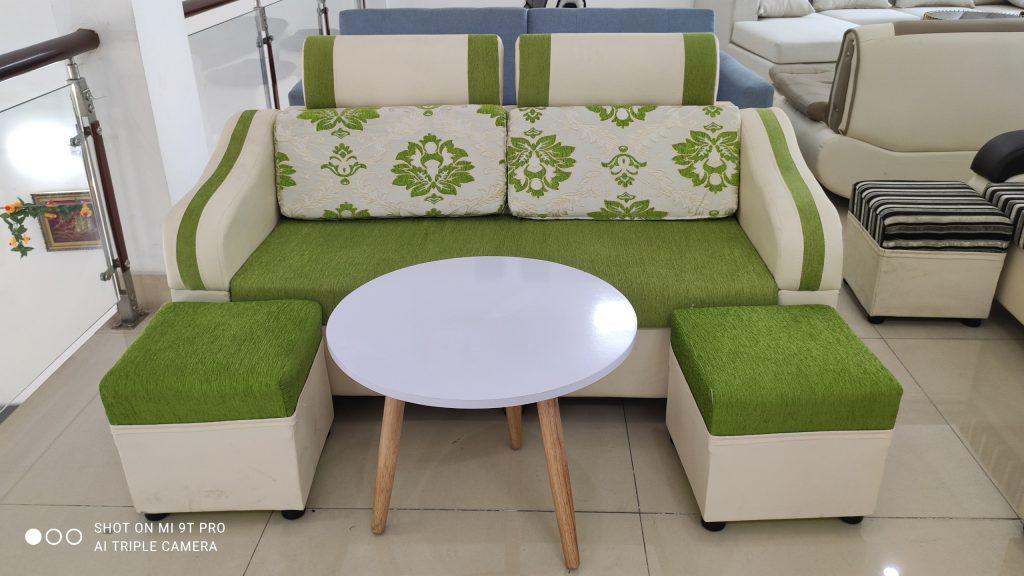 Sofa băng vải thanh lý TL-128