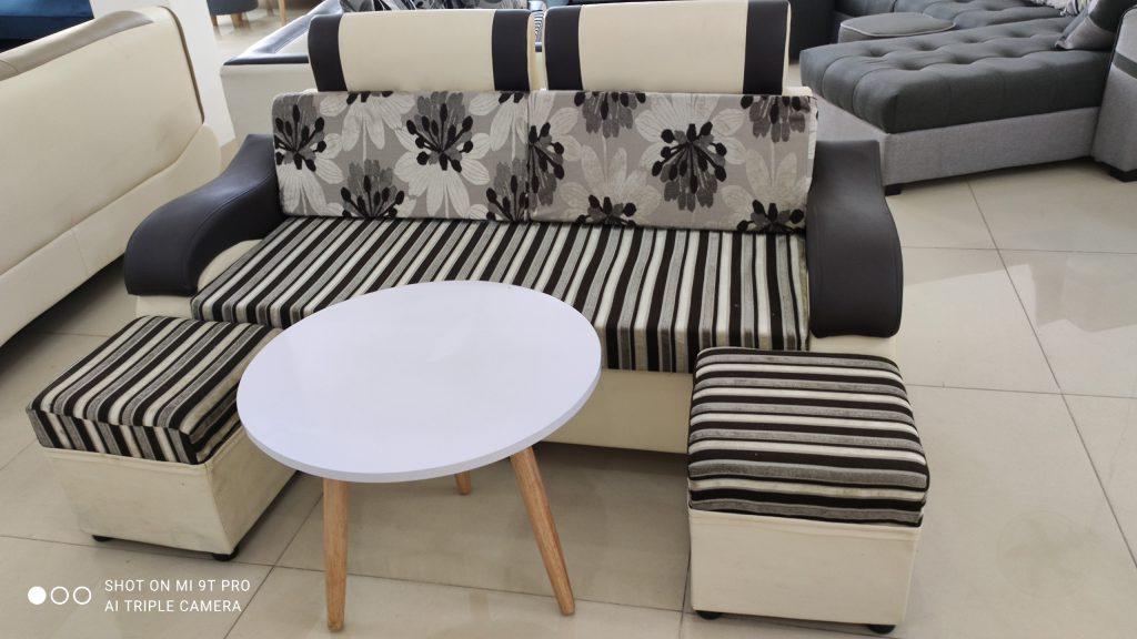 Sofa băng thanh lý TL-129