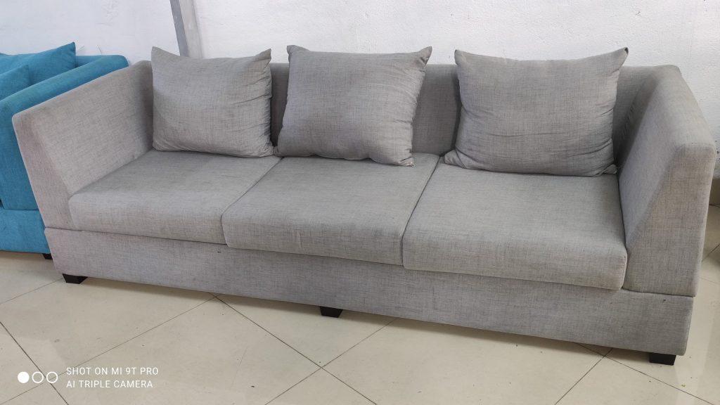 Sofa băng thanh lý TL-131