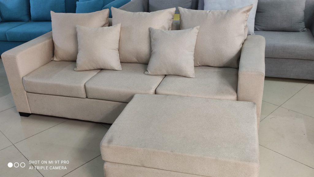 Sofa vải thanh lý TL-132