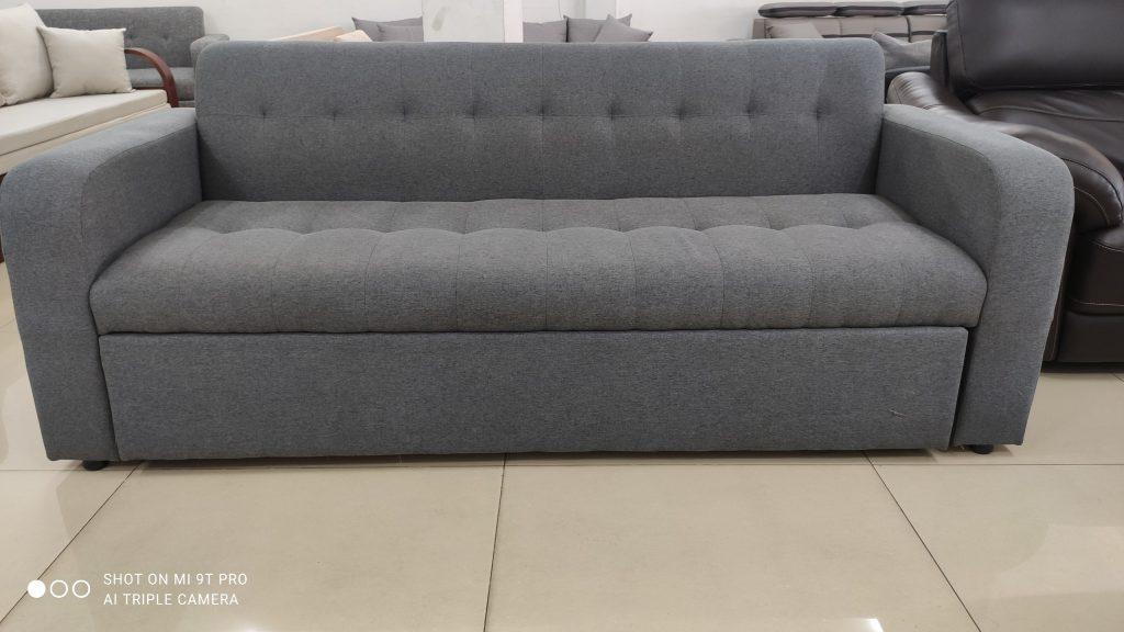 Sofa giường vải thanh lý TL-135