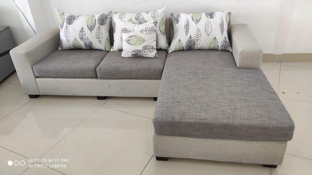 Sofa góc thanh lý TL-136