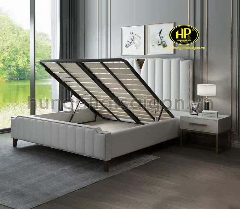 Giường gấp gọn mang đến nhiều lợi ích cho cuộc sống hàng ngày