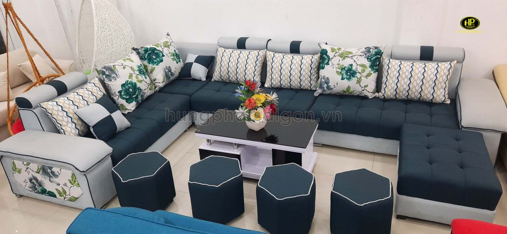 Ghế sofa thanh lý giá rẻ TL-13