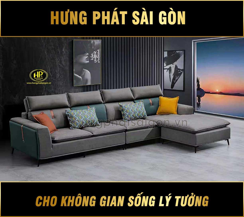 Sofa phòng khách hiện đại H-2151