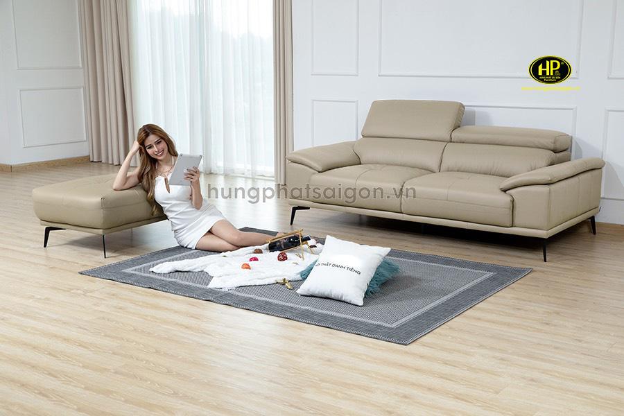 Sofa băng cao cấp H-198