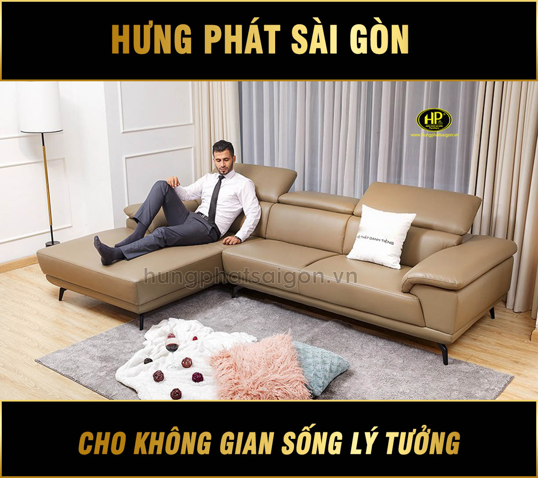 Sofa chung cư cao cấp HD-83