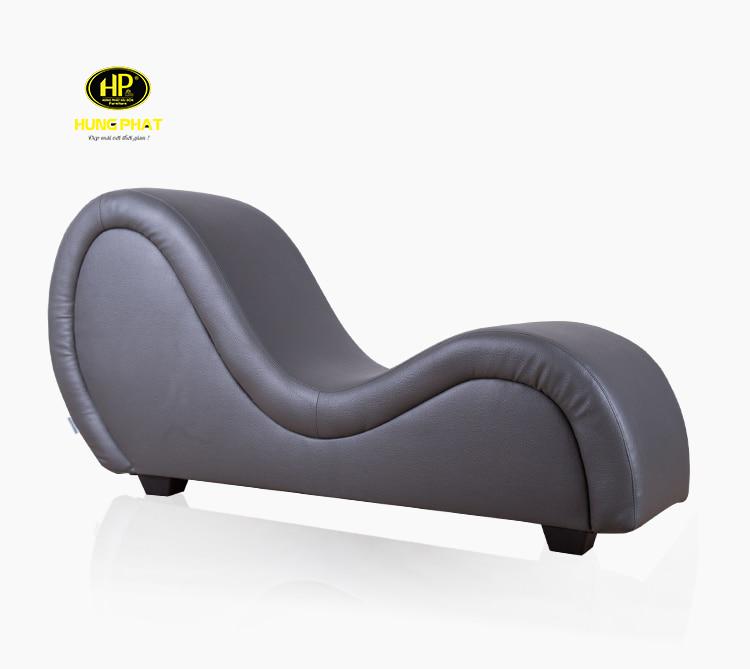 Sử dụng ghế này có tác dụng hâm nóng tình cảm của các cặp đôi