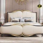 TOP 30 mẫu giường ngủ Hiện Đại Đơn Giản và Đẹp