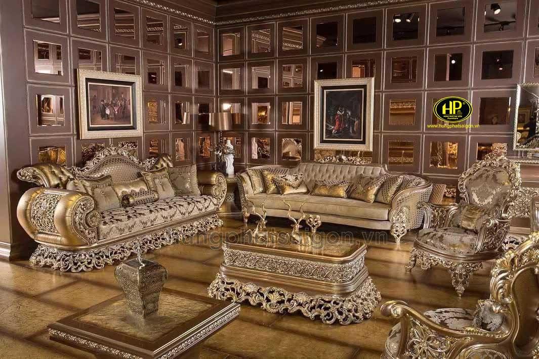 sofa dát vàng mua ở đâu uy tín