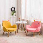Địa chỉ bán ghế sofa trẻ em giá rẻ, uy tín, chất lượng nhất