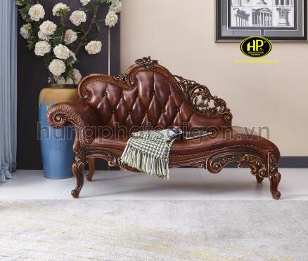 ghế gỗ thư giãn cao cấp
