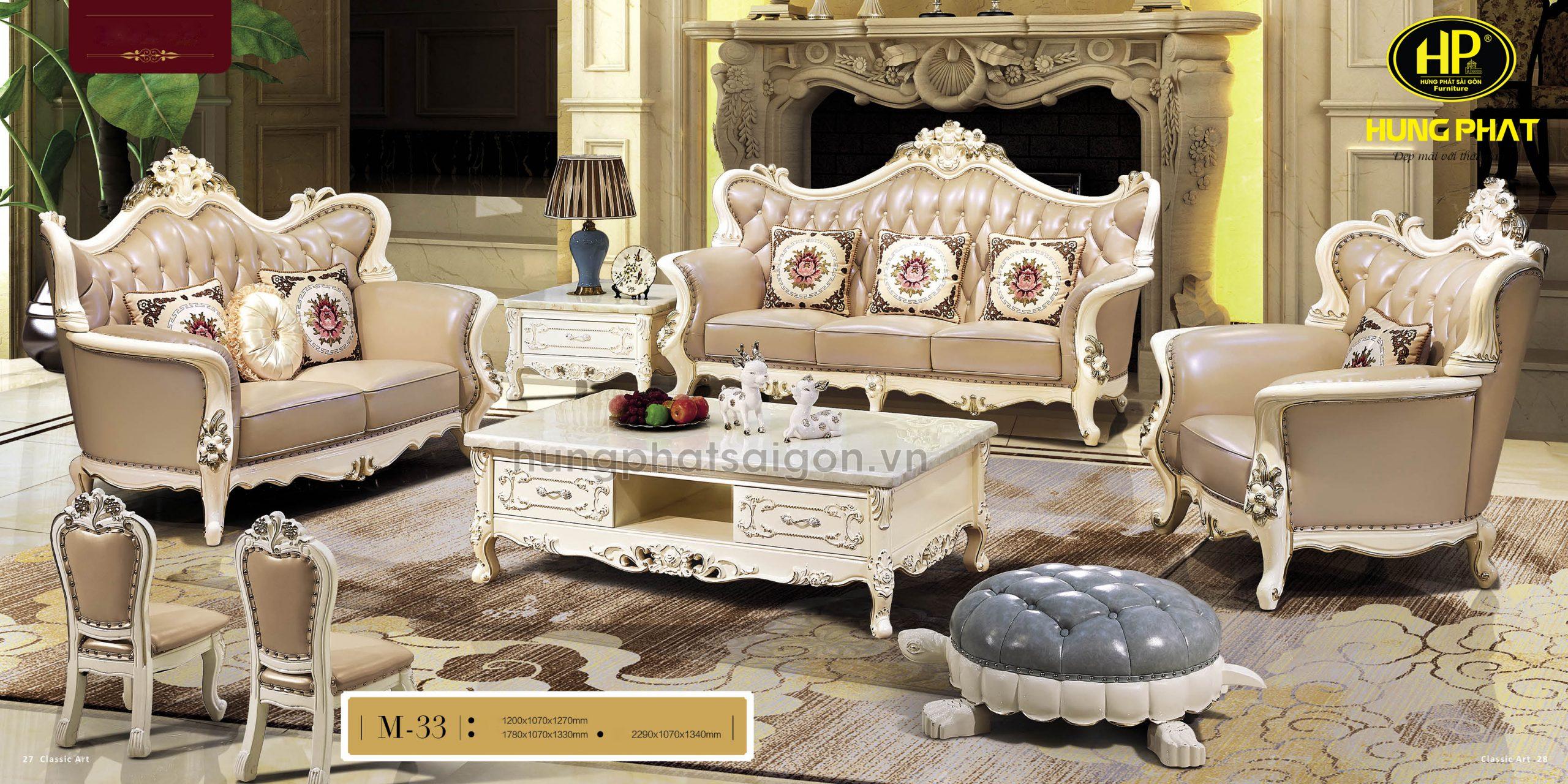 Ghế sofa cao cấp Italia mang đến nhiều ưu điểm, tạo điểm nhấn cho không gian sống của gia đình bạn