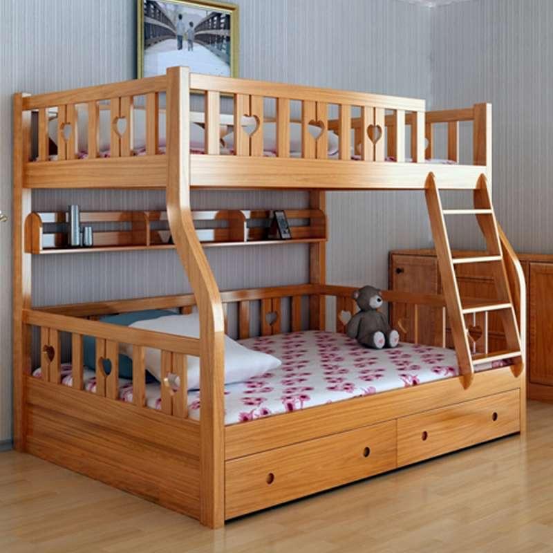 Khi mua giường cần cân nhắc về kiểu dáng, kích thước, độ tiện lợi…