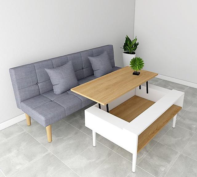 cách chọn bàn sofa thông minh