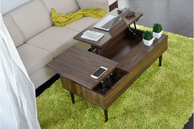 bàn sofa đa năng hiện đại nhập khẩu