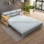 Địa chỉ mua sofa mở thành giường chất lượng nhất TP.Hồ Chí Minh