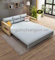 Giá mua sofa giường tại nội thất Hưng Phát Sài Gòn phụ thuộc vào rất nhiều yếu tố như kích thước, chất liệu
