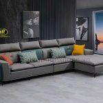 Sofa Phong Cách Bắc Âu Scandinavian Hiện Đại Đơn Giản
