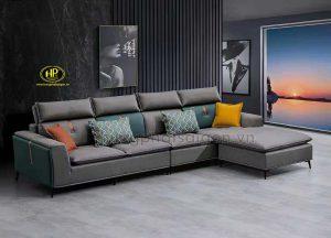 sofa phong cách bắc âu hiện đại sang trọng