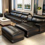 Sofa chuyển góc hiện đại, đa năng – Ưu đãi giảm giá lên đến 50%