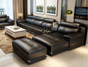 Sofa chuyển góc là dòng nội thất thông minh, mang đến nhiều lợi ích khi sử dụng